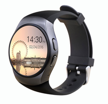 12 hour time Android smart watch 3G Mobile phone watch trendy smart watch