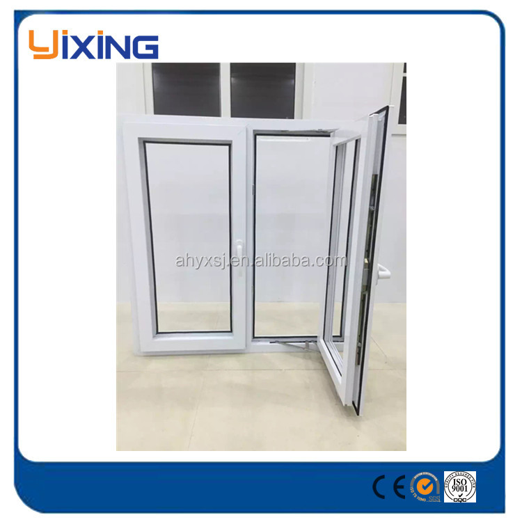 New design high quality cheap pvc windows and doors