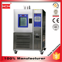 -70~150 Centigrade Temperature and Humidity Cycle Test Equipment