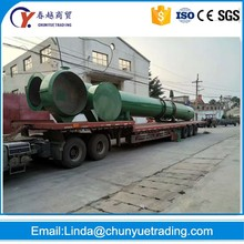 Agriculture dehydration machine Alfalfa Tea Leaf Dryer With high effiency