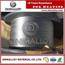 Thermal Spray Wire Nickel based alloy wire Inconel 625 grade