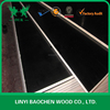 Low price 18mm Waterproof Marine Laminated Plywood, Construction WBP Phenolic Glue Black\Dynea Brown Film