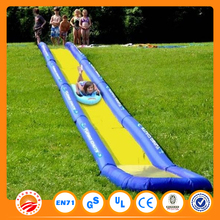 Factory price adult size giant inflatable water slide for adult