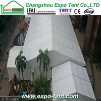 High-end new arrival wedding tent draping for sale