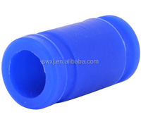 Exhaust Pipe Silicone Rubber Sleeve