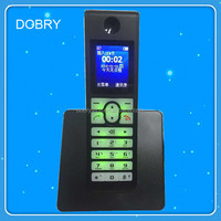China telephone Manufacturer sim card gsm fixed wireless desktop phone