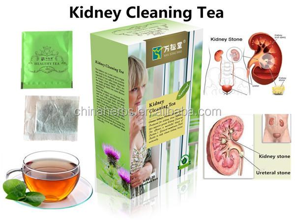 Herbal tea for kidneys