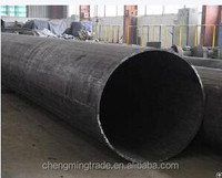 API 5L x70 lsaw pipe 3lpe,Large diameter tube conveying fluid petroleum gas oil