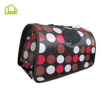 Popular pet carrier lovable travel dog bag