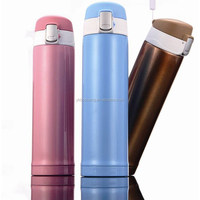 New design stainless steel thermos flask (BC-009)