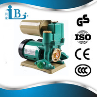Small Automatic Water Pump, Water Booster System (JLm90-1500SSA)