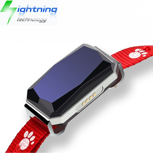 Cow Bird GPS Tracker Waterproof Dog Collar GPS Tracker 3G Anti-lost Pet Finder Locator Cat System Child GPS Tracker