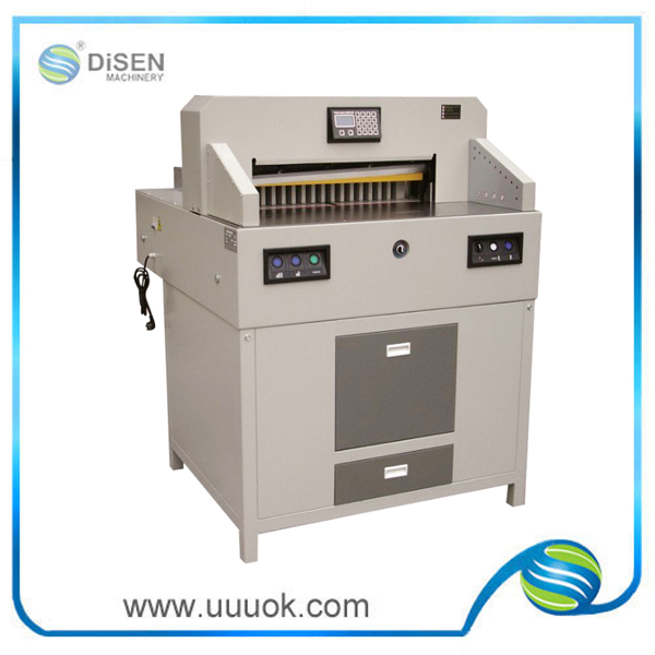High precision paper cutters heavy duty