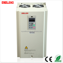 Low Price and Best performance for DELIXI Popular 75kw,380v Frequency Inverter/Converter