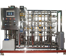 High Grade Plant Price Stainless Steel RO Water Treatment <strong>System</strong> With EDI