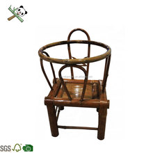 New design bamboo chairs for babies with good quality