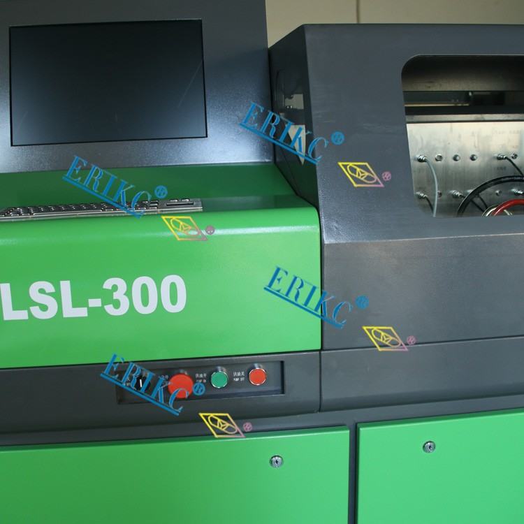 diesel injector test equipment eps200 common rail test bench
