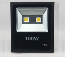 Best quality hot sale 100w industry led flood light outdoor