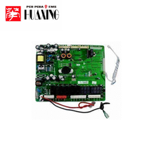 Household Appliance Intelligent Control Pcba manufacturer Customized Electric Control board Chinese PCB Assembly