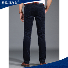 New Fashion European Style Slim Fit Skinny Mens Jeans
