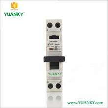 Professional RCBO Protective against Overload Residual Current Circuit Breaker