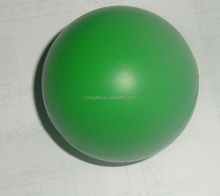 pu stress ball pu foam ball bounce ball