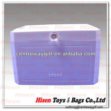 Plastic Jewelry Case/Box,Clear Storage Box,Transparent Display Case