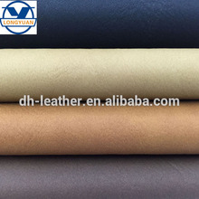 Textile Shoe Materials Shoes Upper and Lining Leather