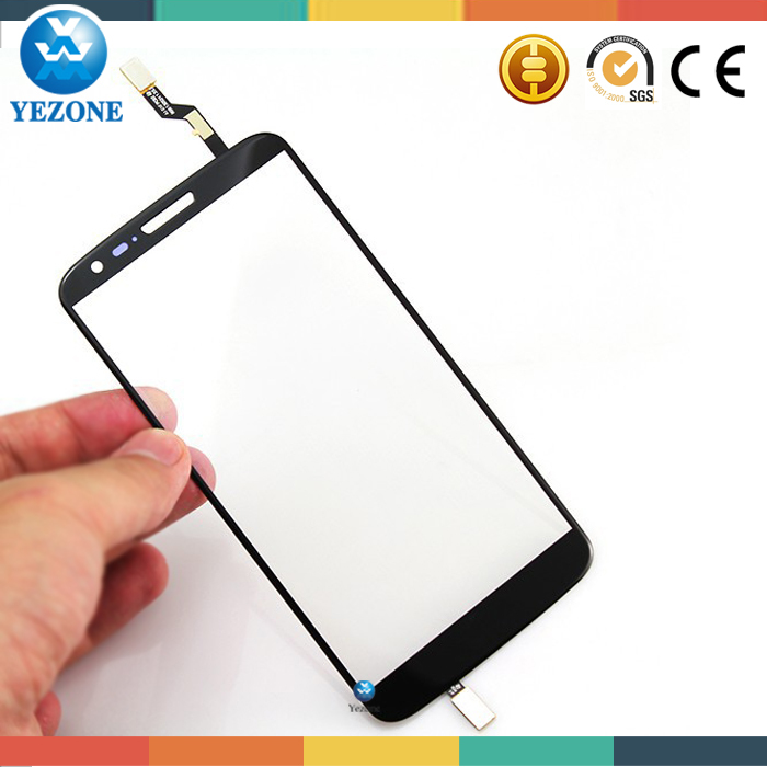 Original Parts Touch Screen Digitizer For LG G2 D802, For LG G2 D802 Touch Glass , For LG G2 Glass Replacement