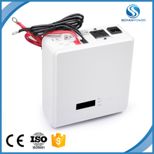 Soyanpower mini hybrid inverter solar power inverter system with charger for IT/computer/solar panel