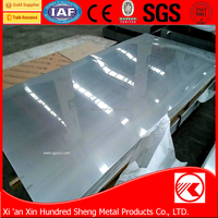 China's Production Astm A240 Stardard Stainless Steel Sheets