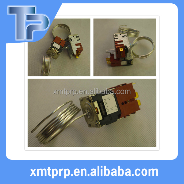 different type of thermostat /split air-conditioner thermostat