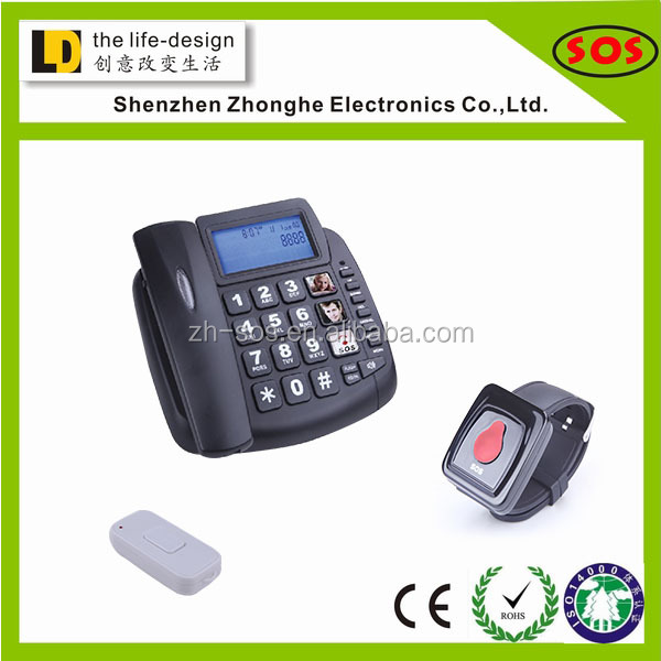 SOS Emergency Telephone shenzhen one touch business service ltd.