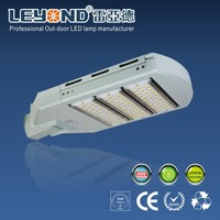 hot sale led street light 30W 40W 60W 90W 120W 180W 240W housing or finished with Meanwell driver