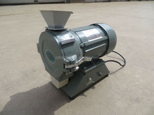 laboratory compact mill/Soil food powder mill