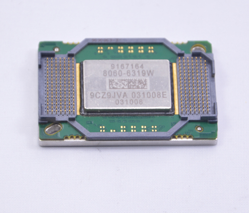 100% original projector DMD chips 8060-6318W