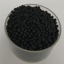 Soil conditioner/Black granule/humic acid granule