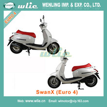 2018 New gas scooters 50cc scooter125cc250cc SwanX 50cc/125cc (Euro 4)
