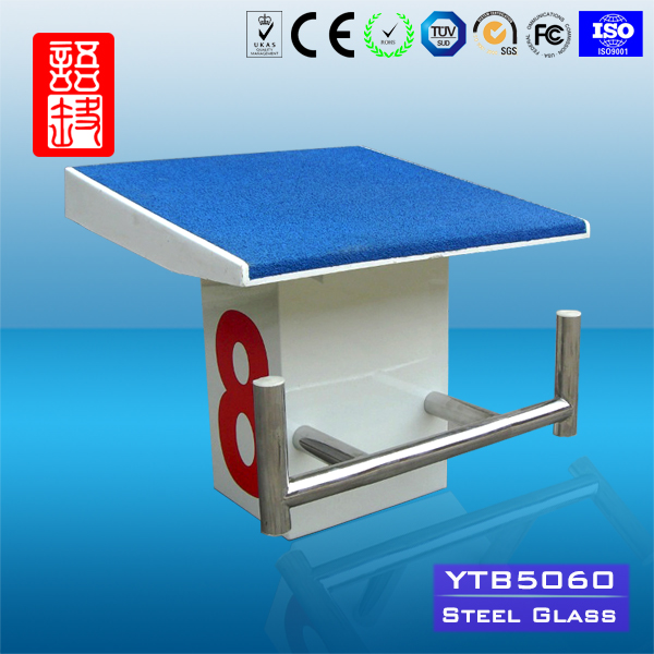 kampuchea olympic swimming pool competition starting block - Olympic Swimming Starting Blocks