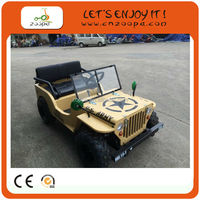 150cc mini jeep willys factory sell