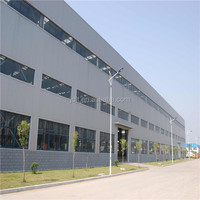Chinese steel structure workshops with low cost
