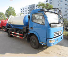 Dongfeng 5000 litres sewage sucker truck