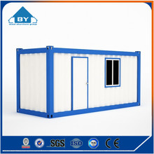 Modular Homes Steel Structure House Prefabricated Container House