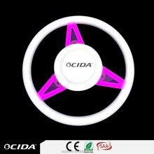 CE,RoHS,EMC,FCC Certification and Bulb Lights Item Type Emergency fluorescent ring light