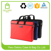 Document Bag Type And Waterproof Nylon