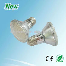 The New PAR20/PAR30/PAR38 Glass 3528smd CE&ROHS LED Light