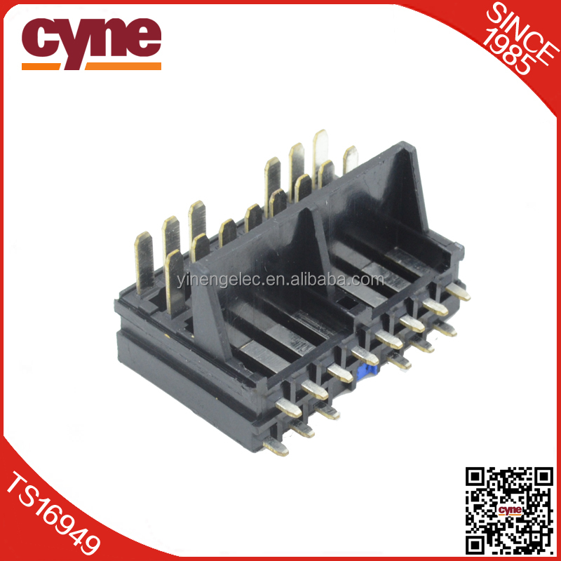 14 pins connector for car TS16949