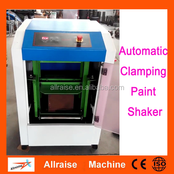 paint shaking machine