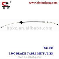 auto spare parts for Korean Hyundai TEM Cushion Cable,auto control cable,auto spare parts