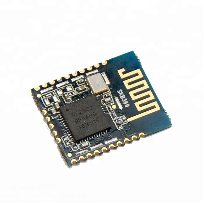 Skylab Noridc nRF52832 BLE <strong>module</strong> for Bluetooth 4.2